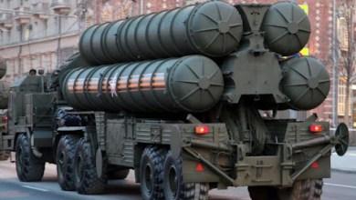 """Photo of روسيا تفاجئ الحلف الأطلسي وتبدأ في استخدام """"إس 500"""""""