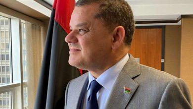 Photo of الدبيبة يلتزم بإجراء الإنتخابات في ليبيا