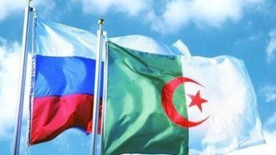 "Photo of لعمامرة:""العلاقات الجزائرية الروسية تاريخية واستراتيجية"""