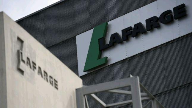 شركة لافارج