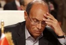 Photo of الرئيس قيس سعيد يأمر بسحب جواز السفر الدبلوماسي من المرزوقي