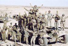 """Photo of حرب الرمال 8 أكتوبر 1963 … قصة """"خيانة الأشقاء"""" المغاربة"""