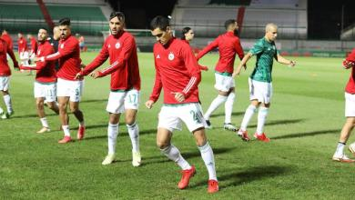 Photo of الجزائر – النيجر : مباشر 6 ـ 1