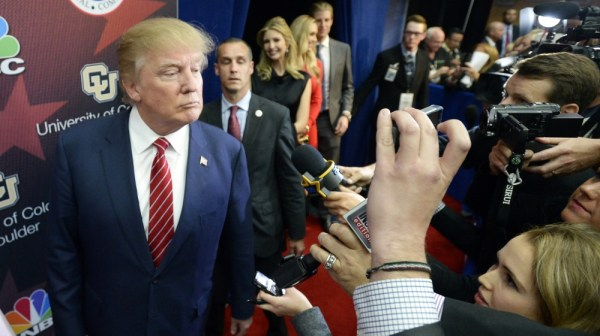 Donald Trump: Politics as media spectacle | | Al Jazeera