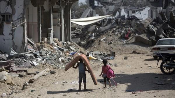 Israeli war crimes get a pass | Human Rights | Al Jazeera