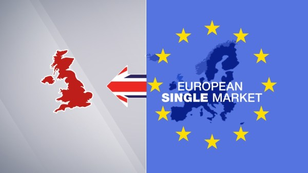 Brexit and the single market myth | Brexit | Al Jazeera