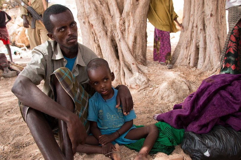Move as drought strikes Puntland
