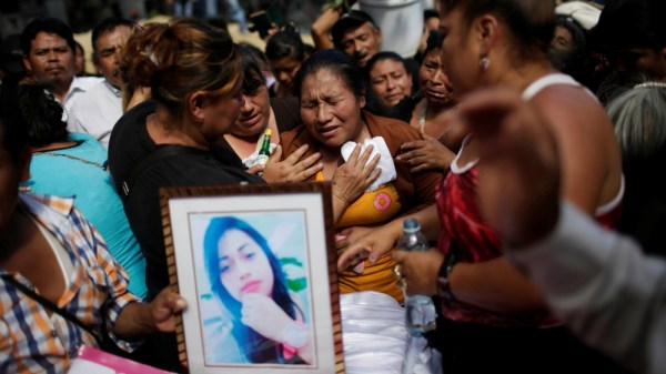 Why did 41 girls die at a Guatemalan youth shelter ...