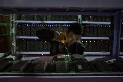 """Résultat de recherche d'images pour """"china mining bitcoin"""""""