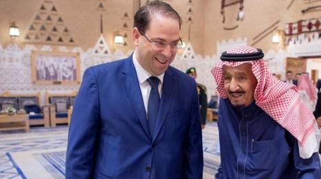 Bildergebnis für Saudi Arabia Pledges Tunisia $830m of Financial Aid