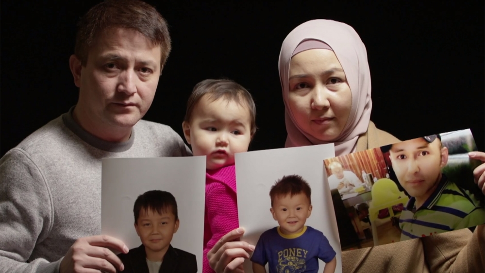 Featured Documentary   Tell the World: The Silent Plight of China's Uighurs