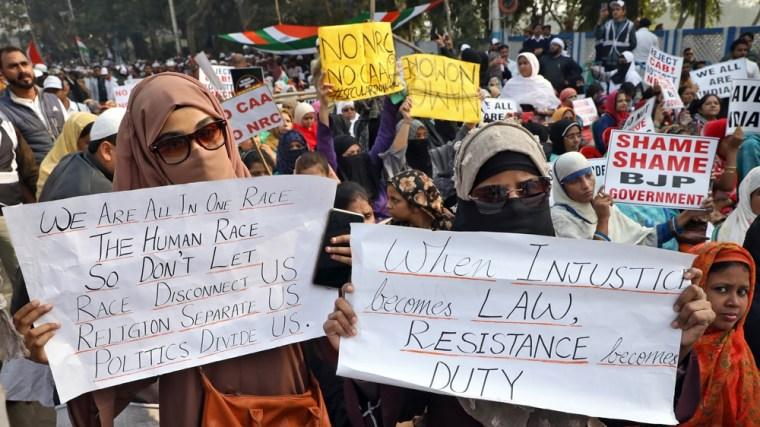 PressMirchi india protest