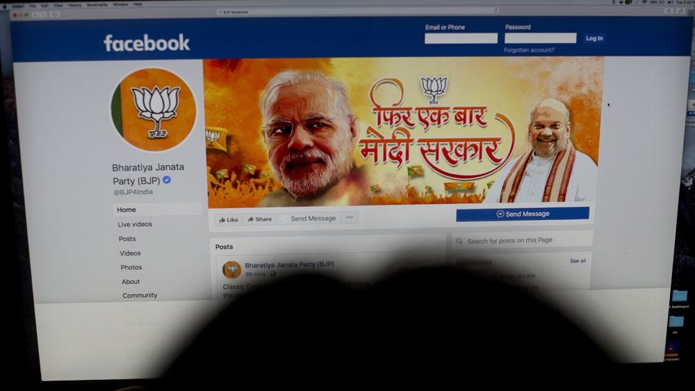 Facebook ignored hate speech by India's BJP politicians: Report | India  News | Al Jazeera