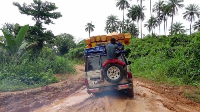 Sierra Leone - Risking it All