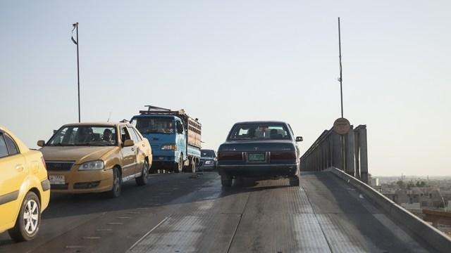Mosulhttp: Fourth Bridge b