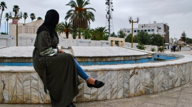 Shiraz, quoted in piece (didn't want her surname or face) [Layli Foroudi/Al Jazeera]