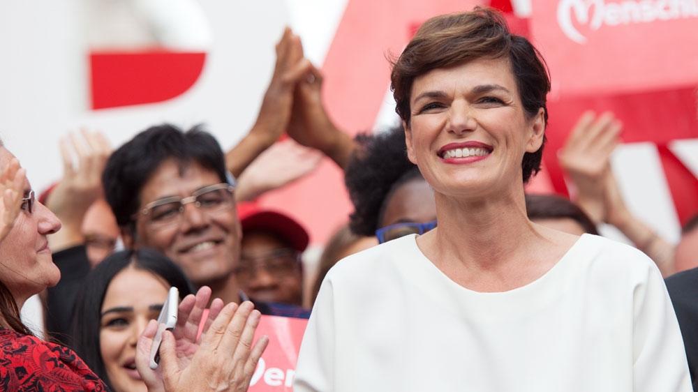 Austria Social Democrats