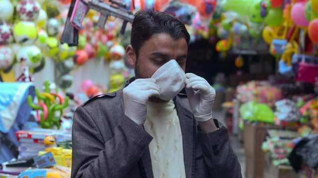 The government of Afghanistan and private companies have aired numerous commercials and programmes to increase awareness of safety precautions, but still residents and officials in Herat say that the