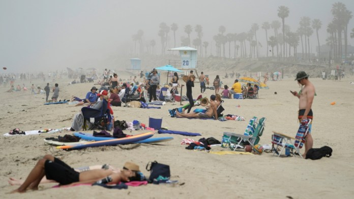 Huntington Beach California US