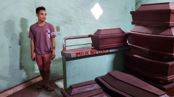 Indonesia Medan