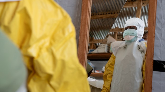 DRC defeated Ebola/ PLEASE DO NOT USE