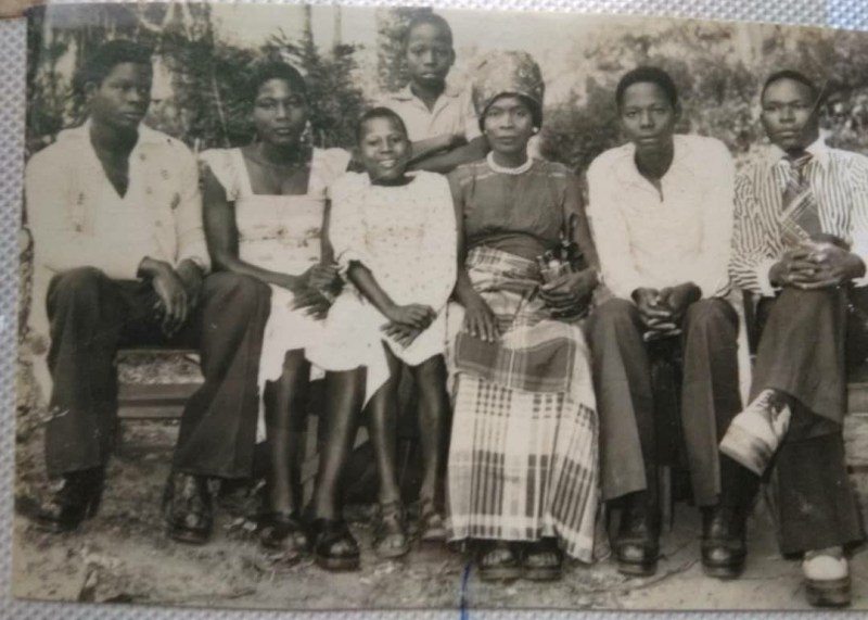 Remembering my father's Biafra: The politics of erasing history [Photo courtesy of Innocent Chizaram Ilo]