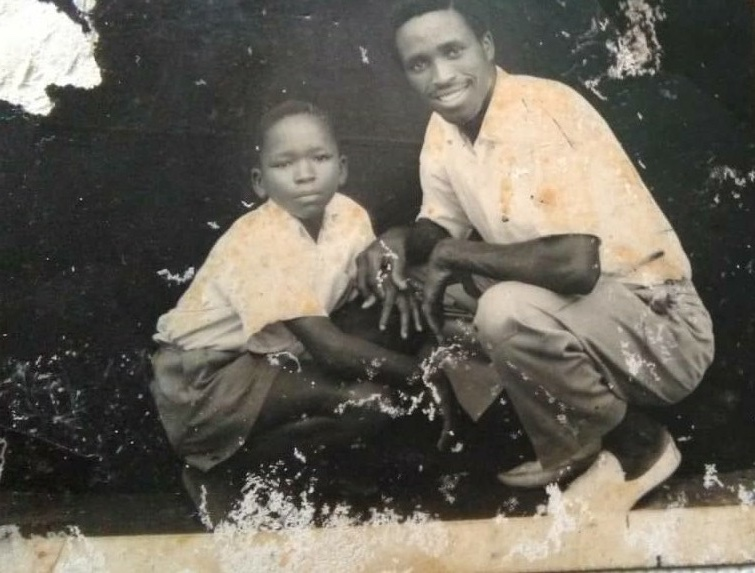 Remembering my father's Biafra: The politics of erasing history