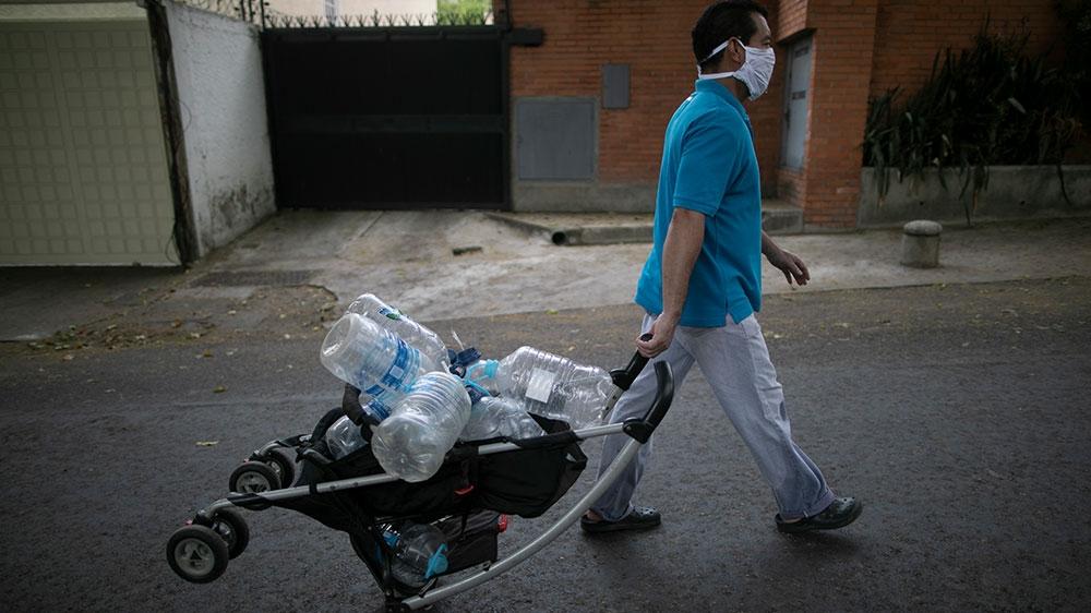Coronavirus du Venezuela
