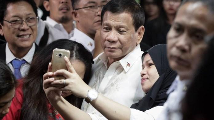 Overseas Filipino workers - Duterte