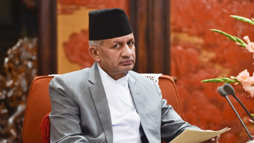 Nepal calls for border talks with India as row over map deepens ...