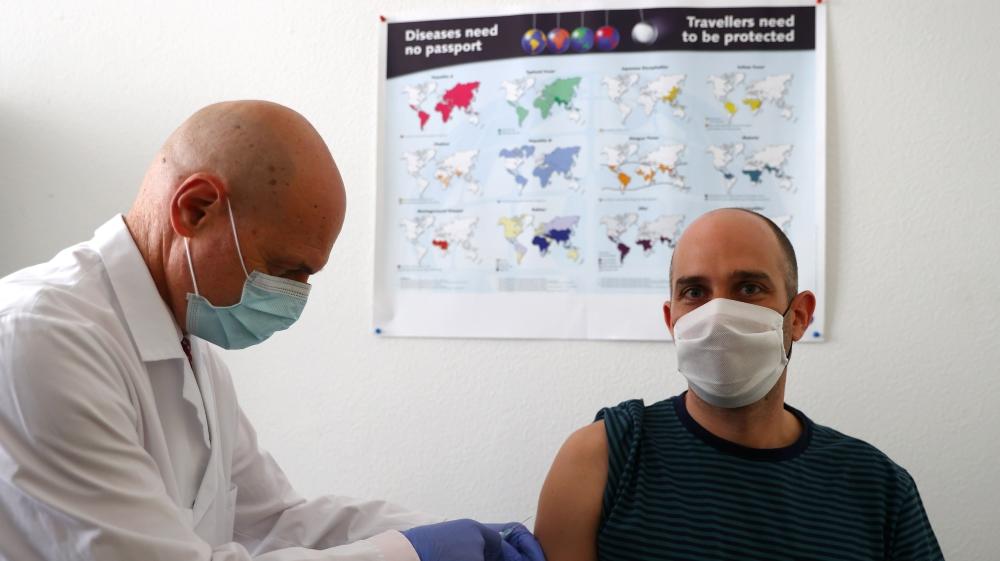 Outbreak of the coronavirus disease (COVID-19) in Tuebingen