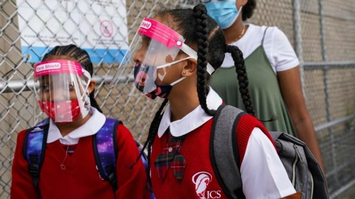 Students coronavirus United States