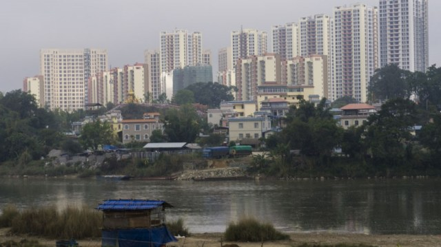 China Ruili