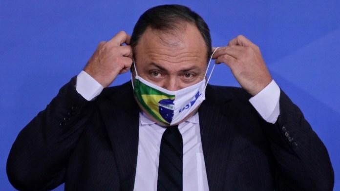 Brazil Pazuello