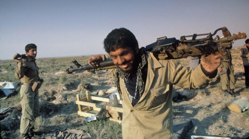 1980-88 Iran-Iraq war