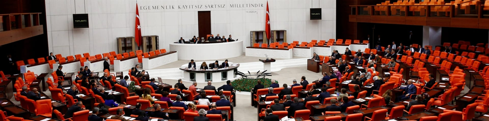 Turkey agrees with many aspects of Qatar's foreign policy vision, according to analysts [AP]