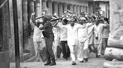 No justice 28 years after massacre of Indian Muslims (3/5)