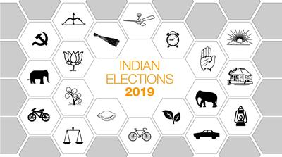 India elections: All you need to know