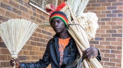 Mugabe death reactions