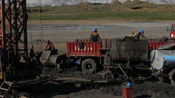 Is natural resource development a blessing, a 'quick-fix ...