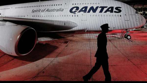Australia rejects Qantas loan request | News | Al Jazeera