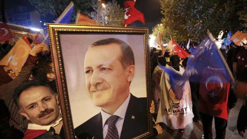 Imagini pentru turkey and and the new constitution