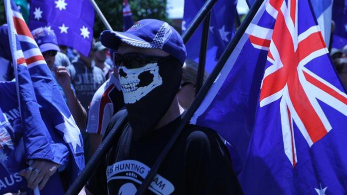 The Great Divide: Islamophobia in Australia