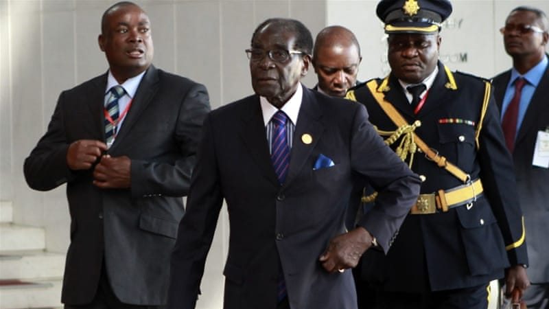 Mugabe's Moment and why his AU Chairmanship Divides Opinion