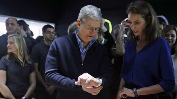 Apple boss Tim Cook to donate $800m fortune to charity ...