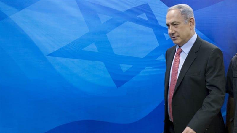 Netanyahu has not yet been indicted by an international court, writes Cadman [Reuters]
