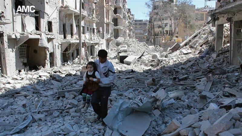 Can anyone stop the killing in Syria? - Al Jazeera English