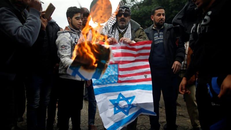 Image result for Jerusalem move