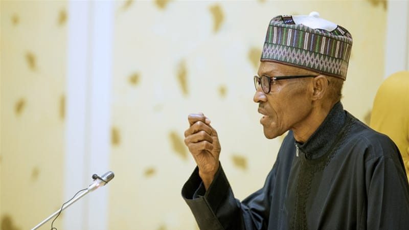 Can President Buhari clean up corruption in Nigeria?