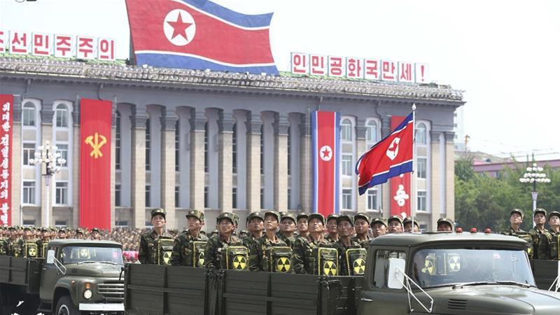 North Korea: Are we on the brink of war?